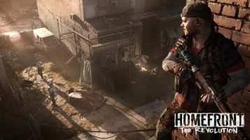 Homefront The Revolution images 04