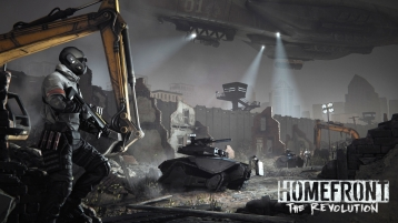 Homefront The Revolution images 05