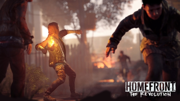 Homefront The Revolution images 07
