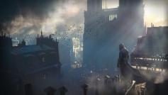 Assassin's Creed Unity (Gilles Beloeil)