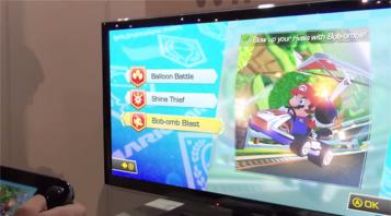 Mario Kart 8 DLC Diddy Kong 01