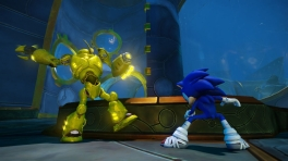 Sonic Boom Rise of Lyric screenshots 02