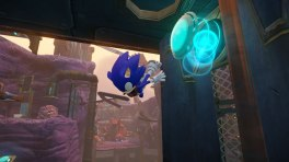 Sonic Boom Rise of Lyric screenshots 03
