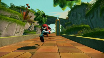 Sonic Boom Rise of Lyric screenshots 04