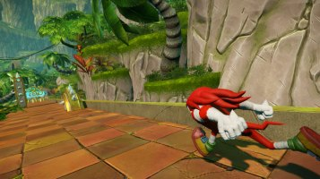 Sonic Boom Rise of Lyric screenshots 05