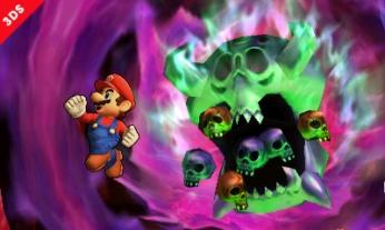 Super Smash Bros. Wii U 3DS screenshots 02
