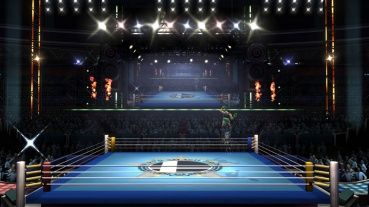 Super Smash Bros. Wii U 3DS screenshots 05