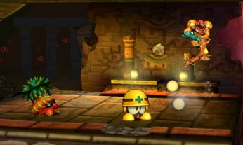 Super Smash Bros. Wii U 3DS screenshots 06