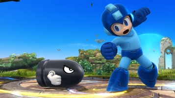 Super Smash Bros. Wii U 3DS screenshots 08
