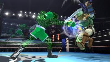 Super Smash Bros. Wii U 3DS screenshots 12