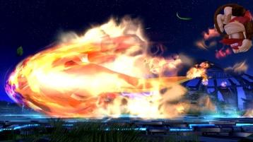 Super Smash Bros. Wii U 3DS screenshots 13