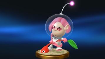 Super Smash Bros. Wii U 3DS screenshots 14