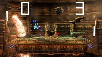 Super Smash Bros. Wii U 3DS screenshots 15
