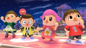 Super Smash Bros. Wii U 3DS screenshots 16