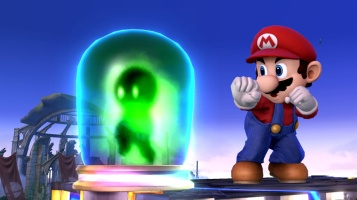 Super Smash Bros. Wii U 3DS screenshots 20