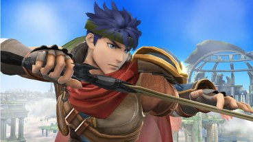 Super Smash Bros. Wii U 3DS screenshots 23