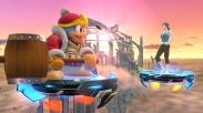Super Smash Bros. Wii U 3DS screenshots 24