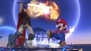 Super Smash Bros. Wii U 3DS screenshots 29