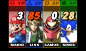 Super Smash Bros. Wii U 3DS screenshots 30