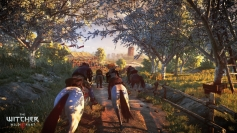 The Witcher 3 Wild Hunt screenshots 12
