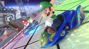 Mario Kart 8 DLC pack images 02