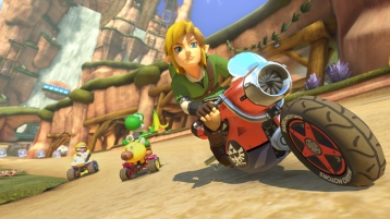 Mario Kart 8 DLC pack images 03