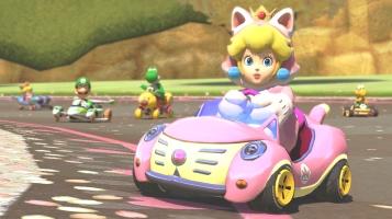 Mario Kart 8 DLC pack images 04
