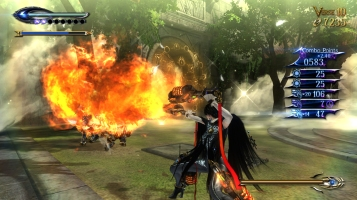 Bayonetta 2 images 02