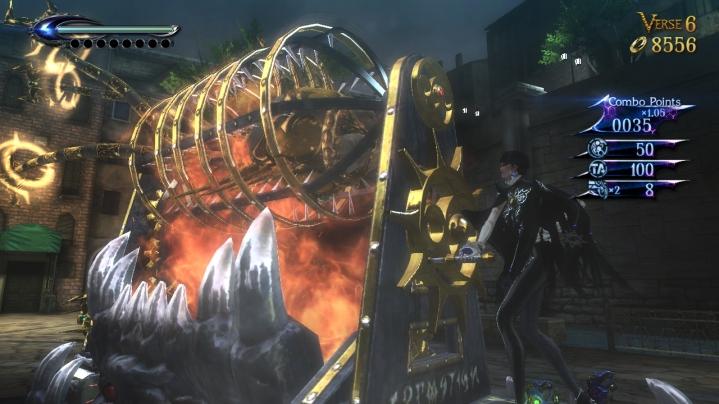 Bayonetta 2 images 13