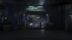 alien isolation screenshots 11