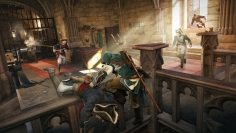 assassin's creed unity screenshots 08