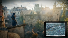 assassin's creed unity screenshots 10
