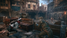 assassin's creed unity screenshots 11