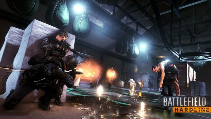 Battlefield Hardline images 12