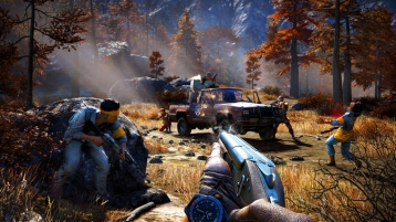 far cry 4 survive kyrat 04