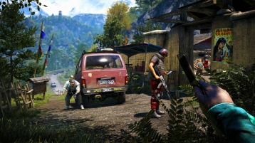 far cry 4 survive kyrat 06