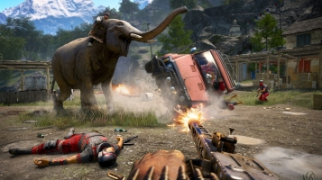 far cry 4 survive kyrat 07