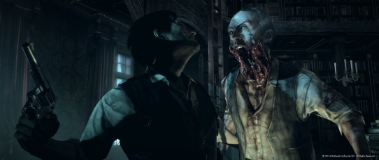 the evil within screenshots 06