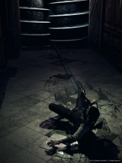 the evil within screenshots 08