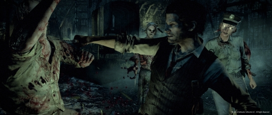 the evil within screenshots 09