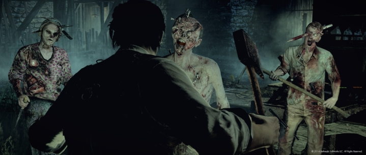 the evil within screenshots 10