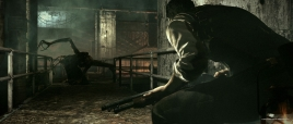 the evil within screenshots 13