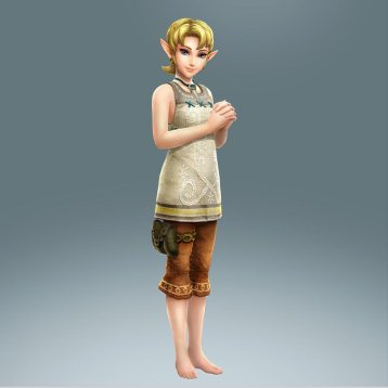 hyrule warriors dlc2 screenshots 04