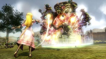 hyrule warriors dlc2 screenshots 09
