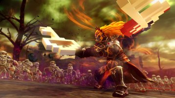 hyrule warriors dlc2 screenshots 10