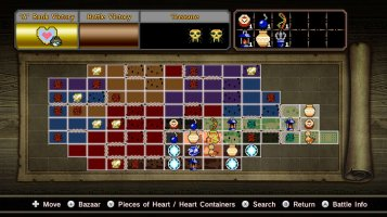 hyrule warriors dlc2 screenshots 11