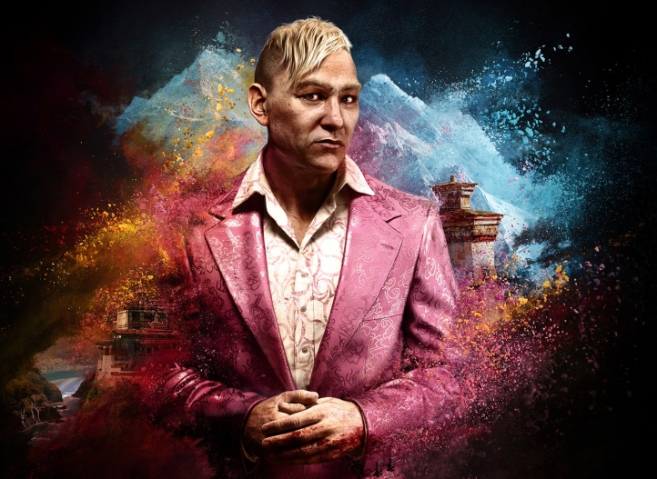 king pagan far cry 4