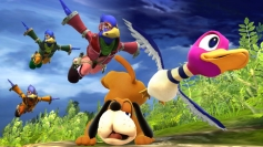super smash bros for wii u images 07