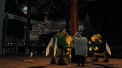 grim fandango remastered images 13