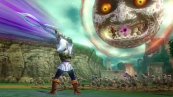 hyrule warriors majora's mask pack images 01